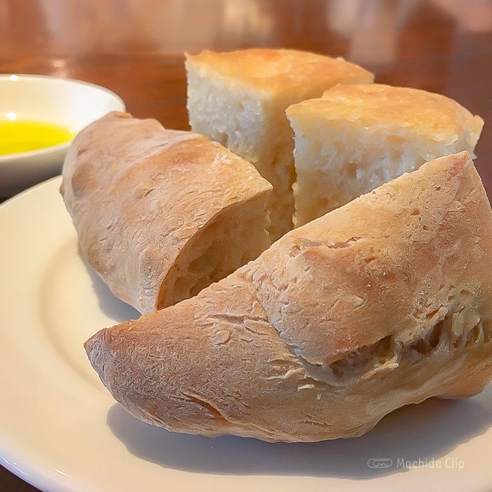 TERRA MAGICA(テラマジカ)のパンの写真