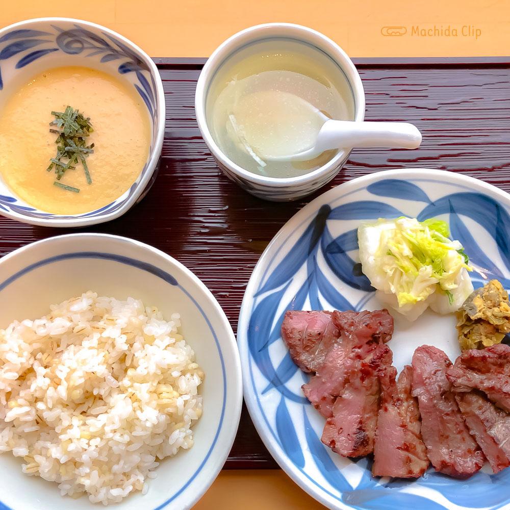 牛たんと和牛焼き 青葉 小田急町田店の牛たんの写真