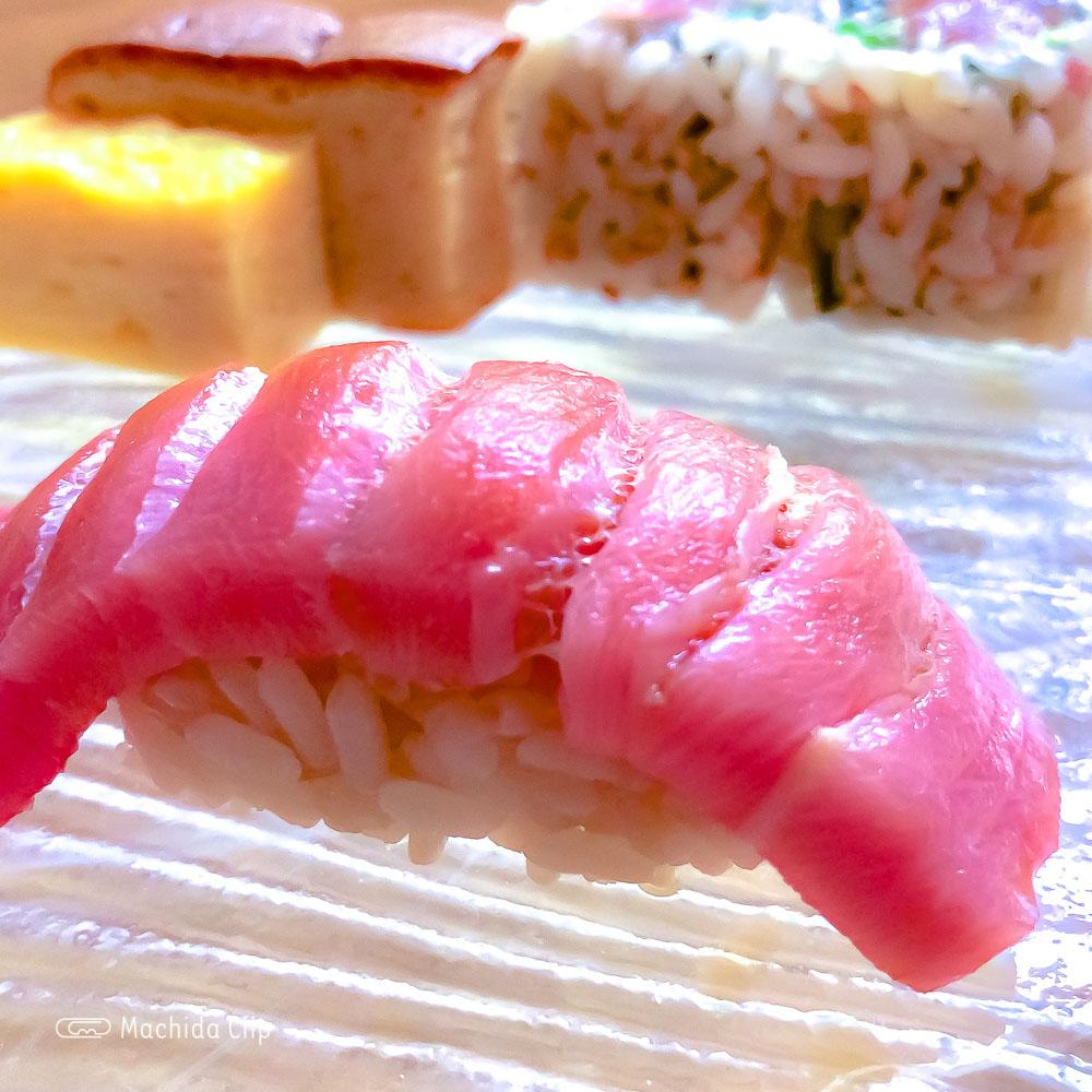 あら井のお寿司の写真