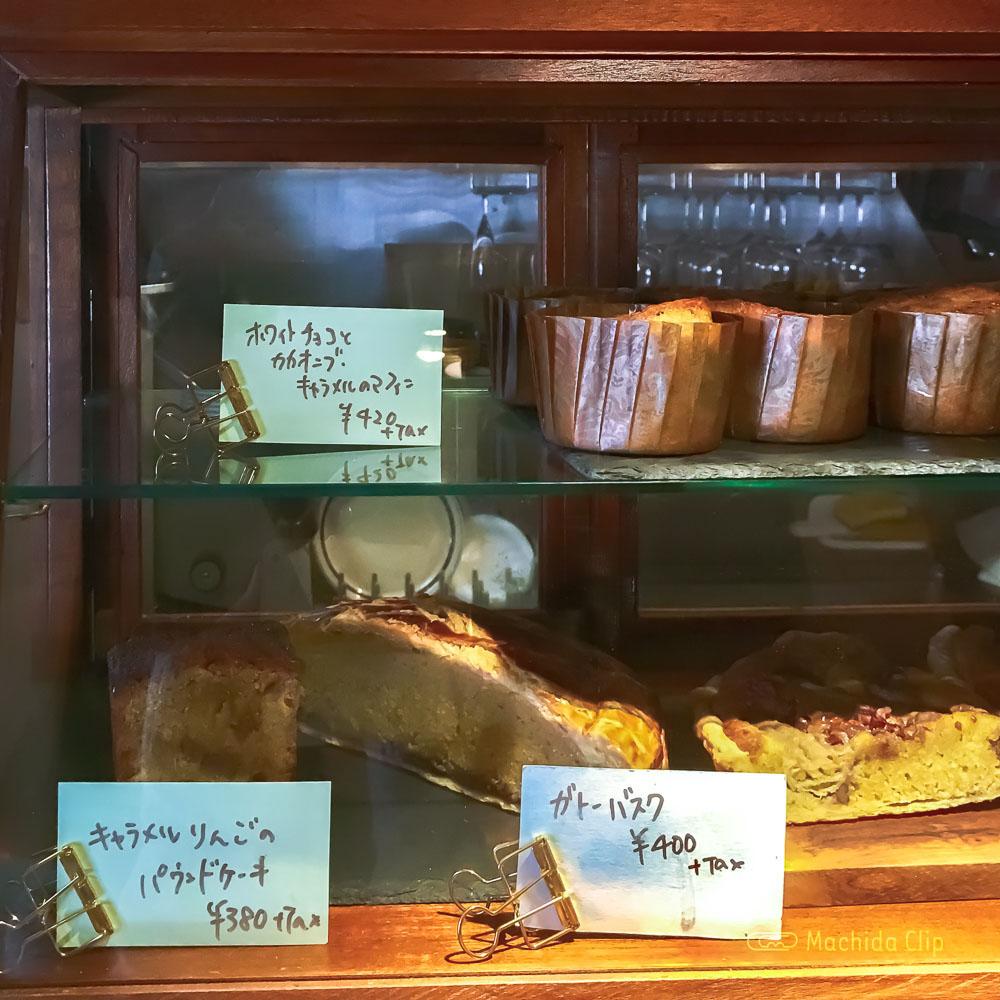 肉ビストロ ディヴァン 町田駅前店の焼き菓子の写真