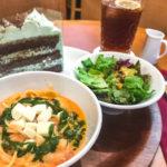 ダッキーダックカフェ 町田ジョルナ店のセットの写真