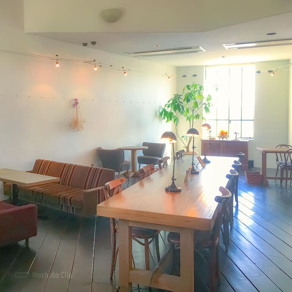 こがさかベイク(Kogasaka Bake)高ヶ坂本店の店内の写真