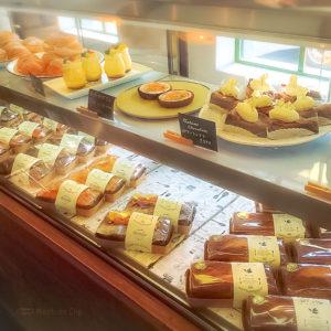 こがさかベイク(Kogasaka Bake)高ヶ坂本店のスイーツの写真