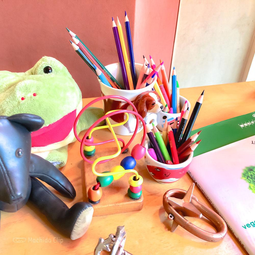 ルーチェ(Luce)の子どものおもちゃの写真