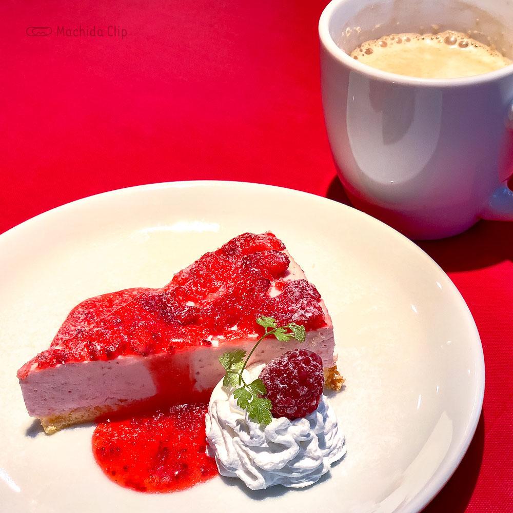 ペダラーダのケーキの写真