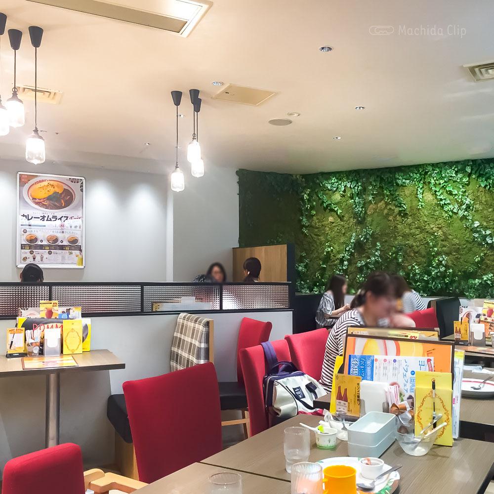 ポムの樹 町田モディ店の店内の写真