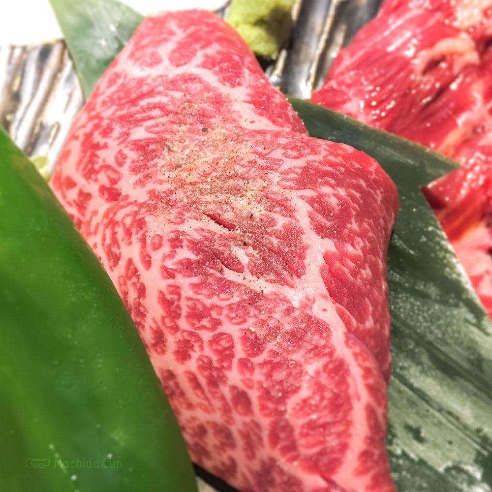 闘牛門 町田本店 和牛専門店の焼肉ランチ!食べ放題メニューもオススメの写真