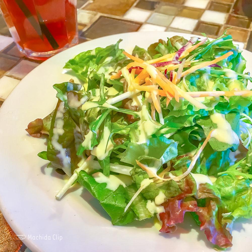 トラットリア&ピッツェリア Dai 町田店のサラダの写真