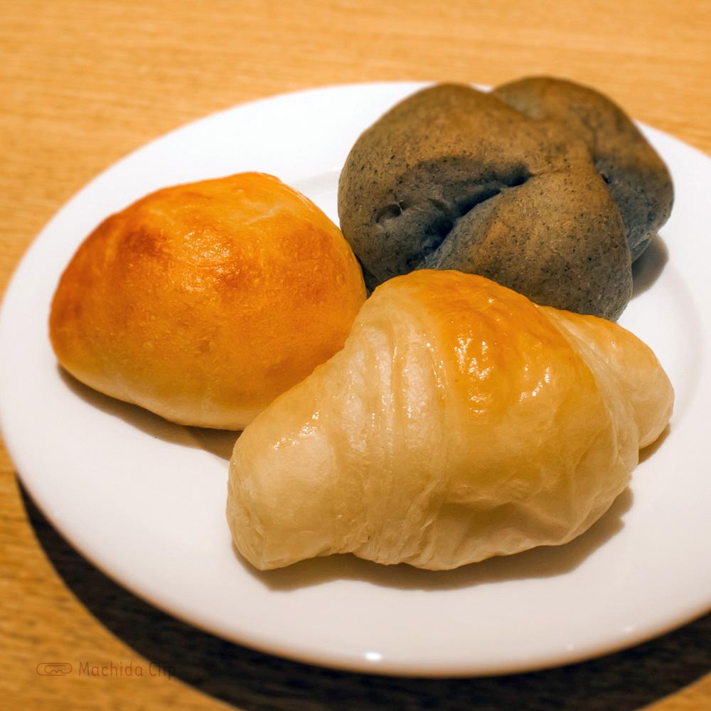 バケット 町田東急ツインズ店のパンの写真