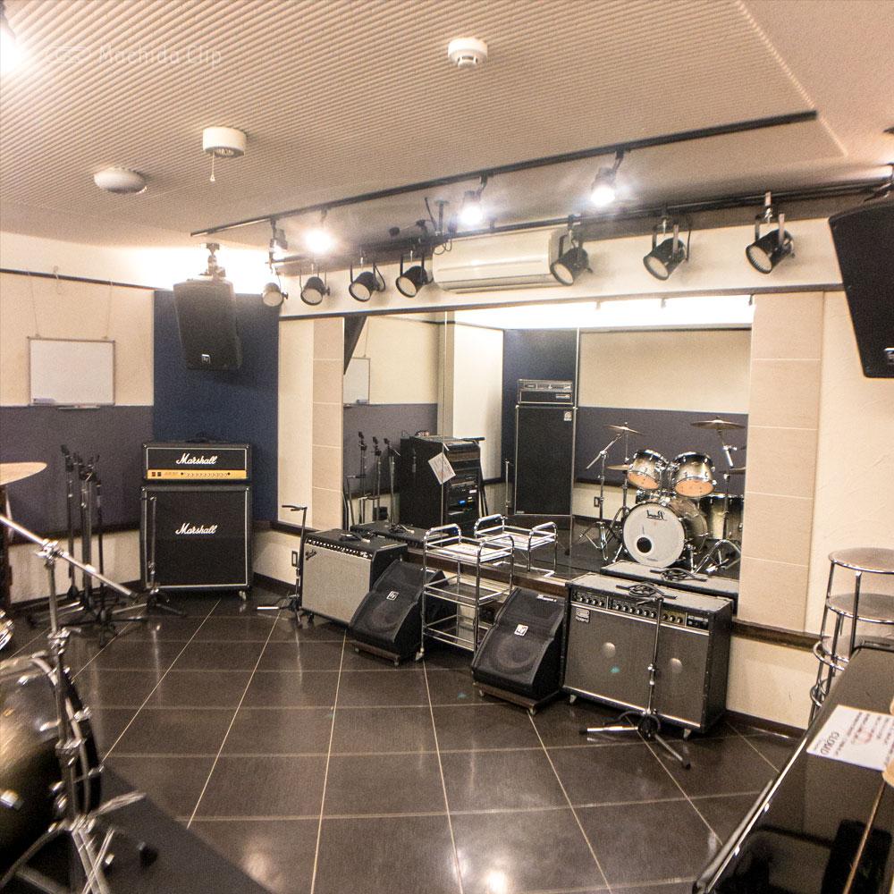 クラウドナインスタジオ 町田店のスタジオの写真