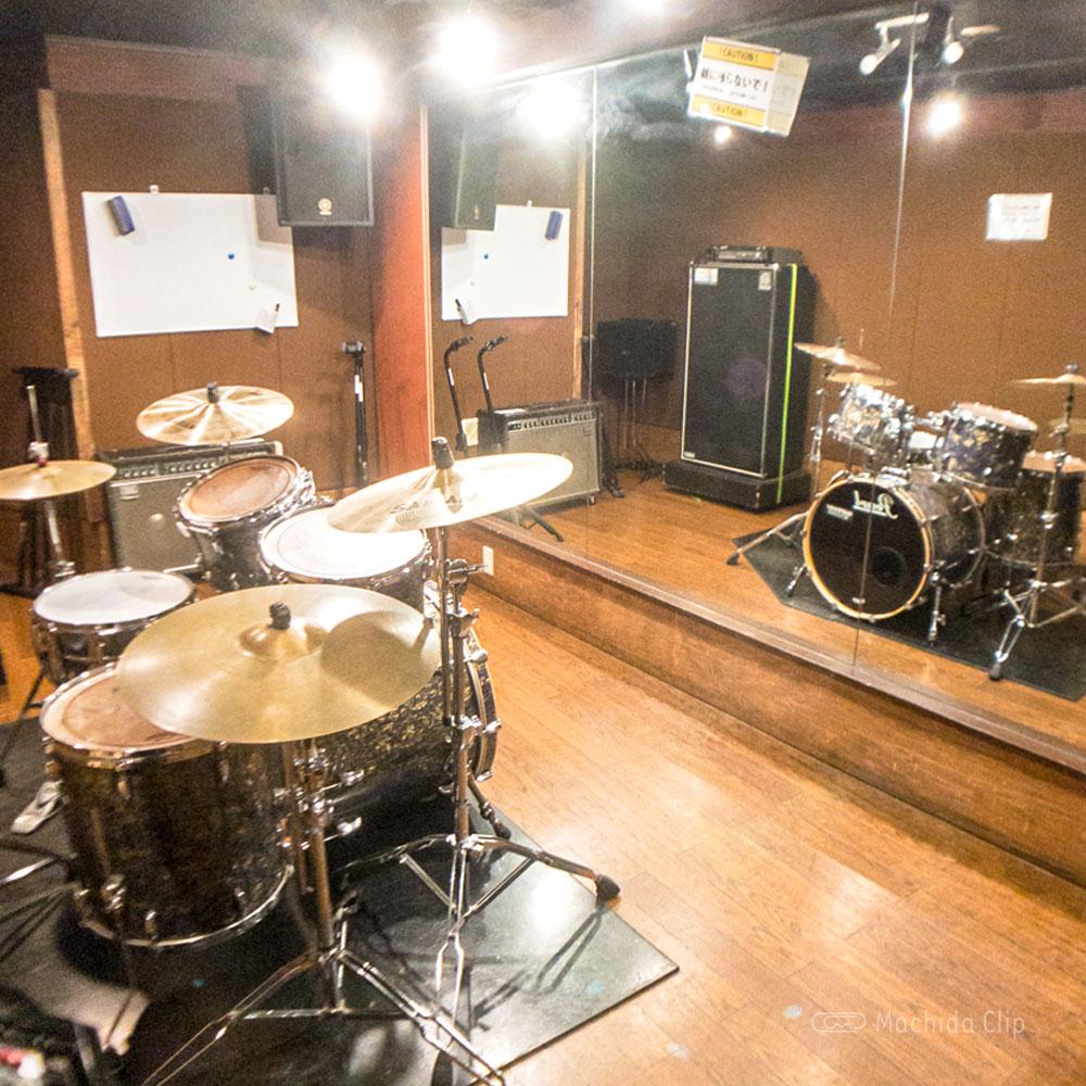 ゲートウェイスタジオ 町田店のスタジオの写真