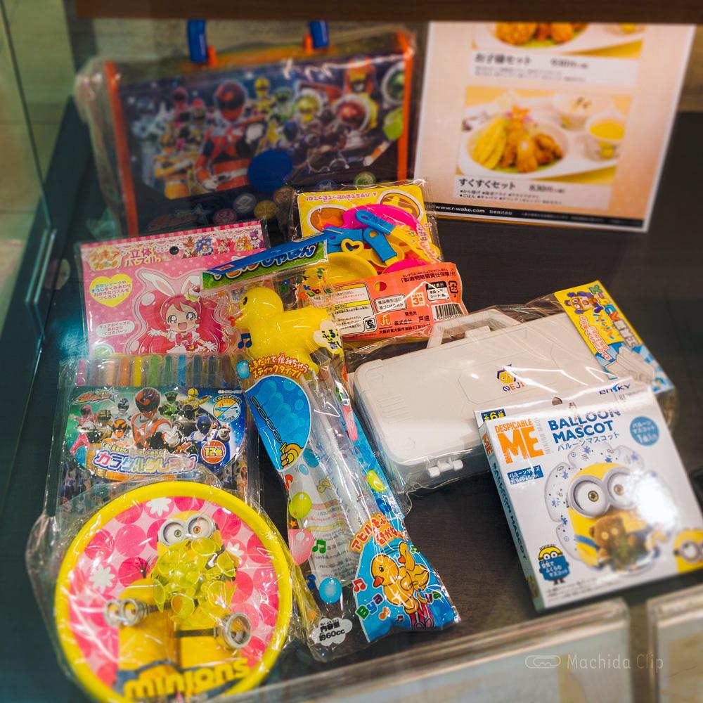 とんかついなば和幸 小田急町田店のおもちゃの写真