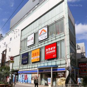 「JOYSOUND 小田急町田北口店」スマホで曲予約が可能にの写真
