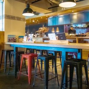 町田カフェで夜遅くまで営業しているお店 夜22時以降でもゆっくりできるカフェを紹介の写真