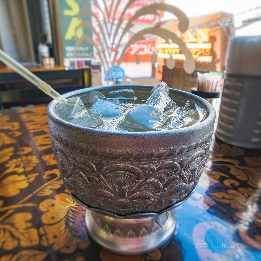 タイ料理 町田マイペンライ 2号店の「ココナッツジュース」の写真