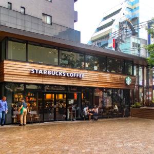 町田駅周辺のwifiスポット Machida Free Wi-Fiが使える施設や電源カフェを紹介の写真