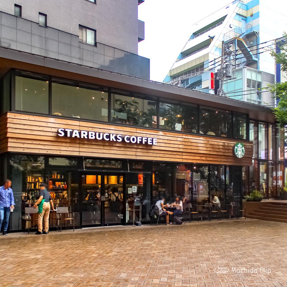 ぽっぽ町田の「スターバックス」の写真