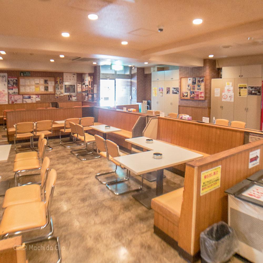 スタジオアクト 町田店のロビーの写真