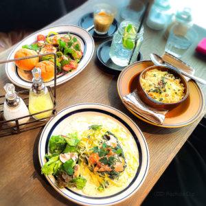 町田で10時からランチ利用できるおすすめ店7選 おしゃれでゆったり過ごせる人気カフェの写真