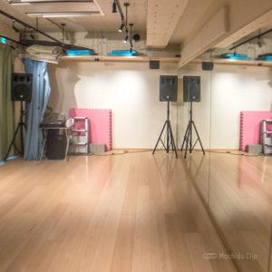 町田のレンタルできるダンススタジオ6選 料金やおすすめを紹介の写真