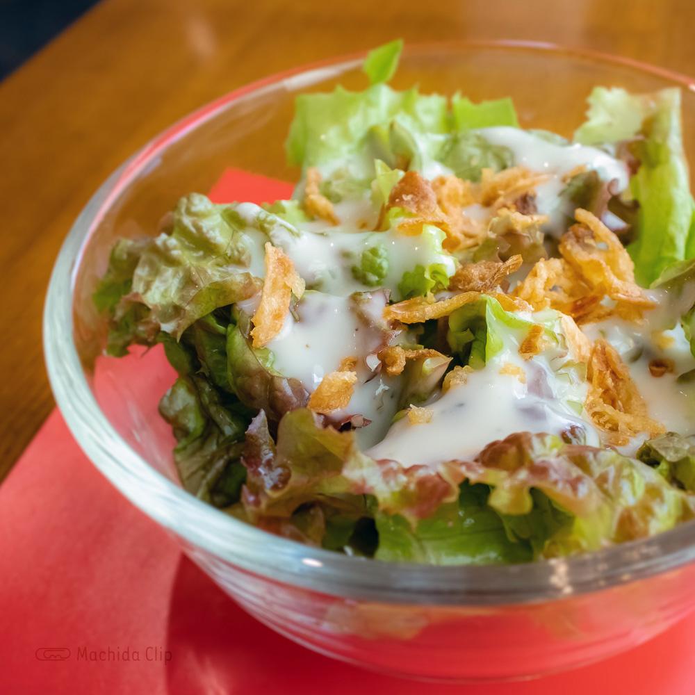 Nijyu‐kyuのサラダの写真