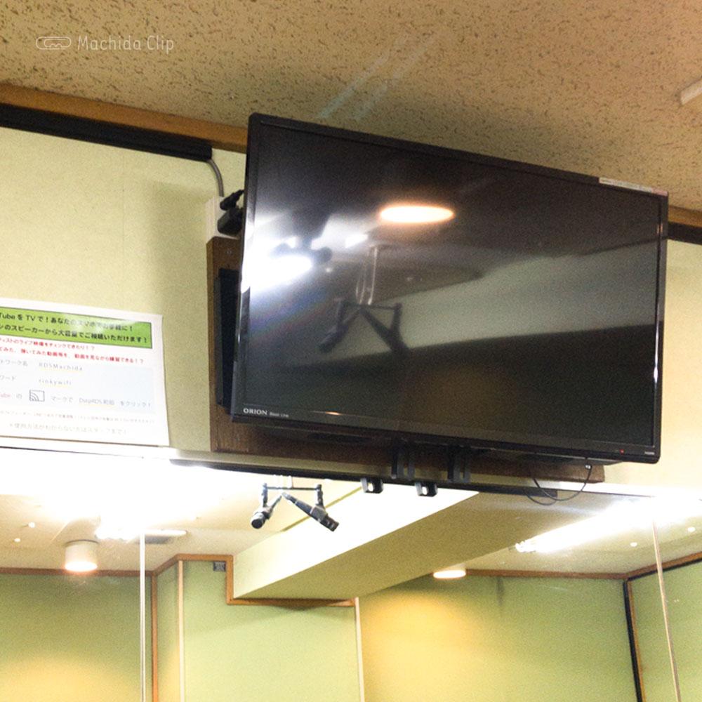 リンキィディンクスタジオ 町田店の待合室の写真