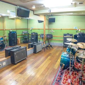 町田の音楽スタジオ比較!安い&予約が取りやすいスタジオを紹介の写真