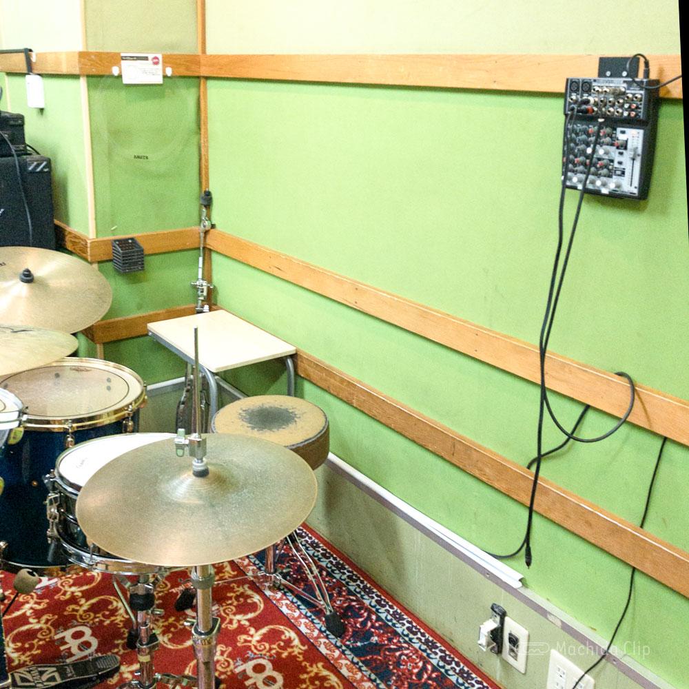 リンキィディンクスタジオ 町田店のスタジオの写真