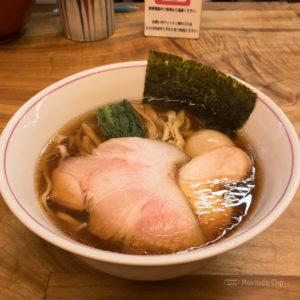 町田でおすすめの醤油ラーメン6選 全店行った編集部が紹介!の写真