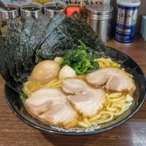 町田駅周辺で深夜営業のラーメン店14選 1日の〆やガツンと食べたいときのおすすめラーメンを紹介の写真