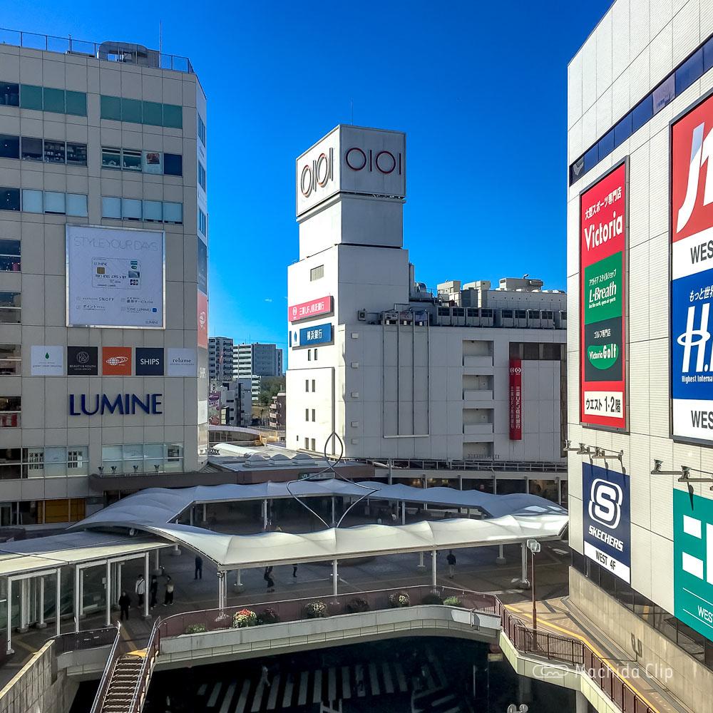 町田外観の写真