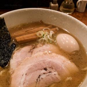 ヌードルズ(noodles)町田駅から徒歩2分!豚骨魚介のWスープが絶品のラーメン!セットメニューやつけ麺もおすすめの写真