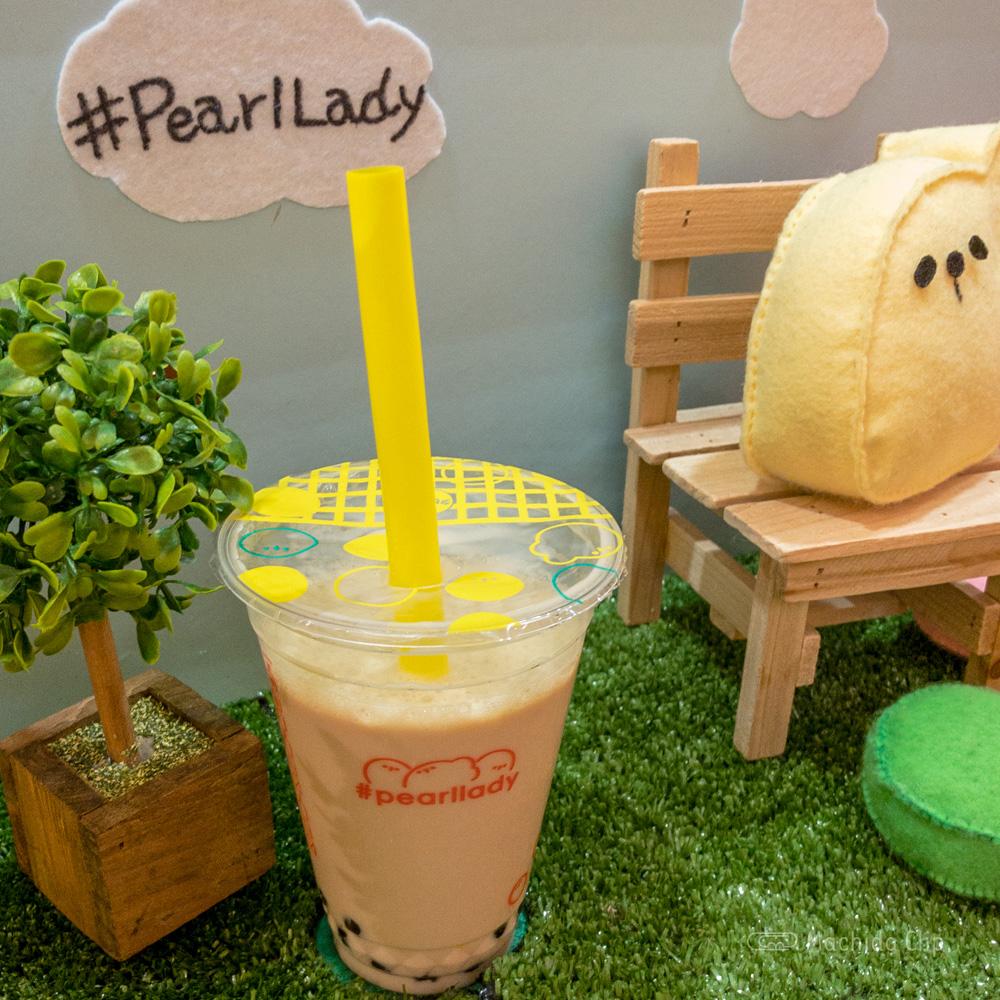 パールレディ レミィ町田店の店内写真スポットの写真