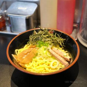 「東京油組総本店 町田組」油そばのカロリーや人気の油組スペシャル、おすすめの食べ方を紹介の写真
