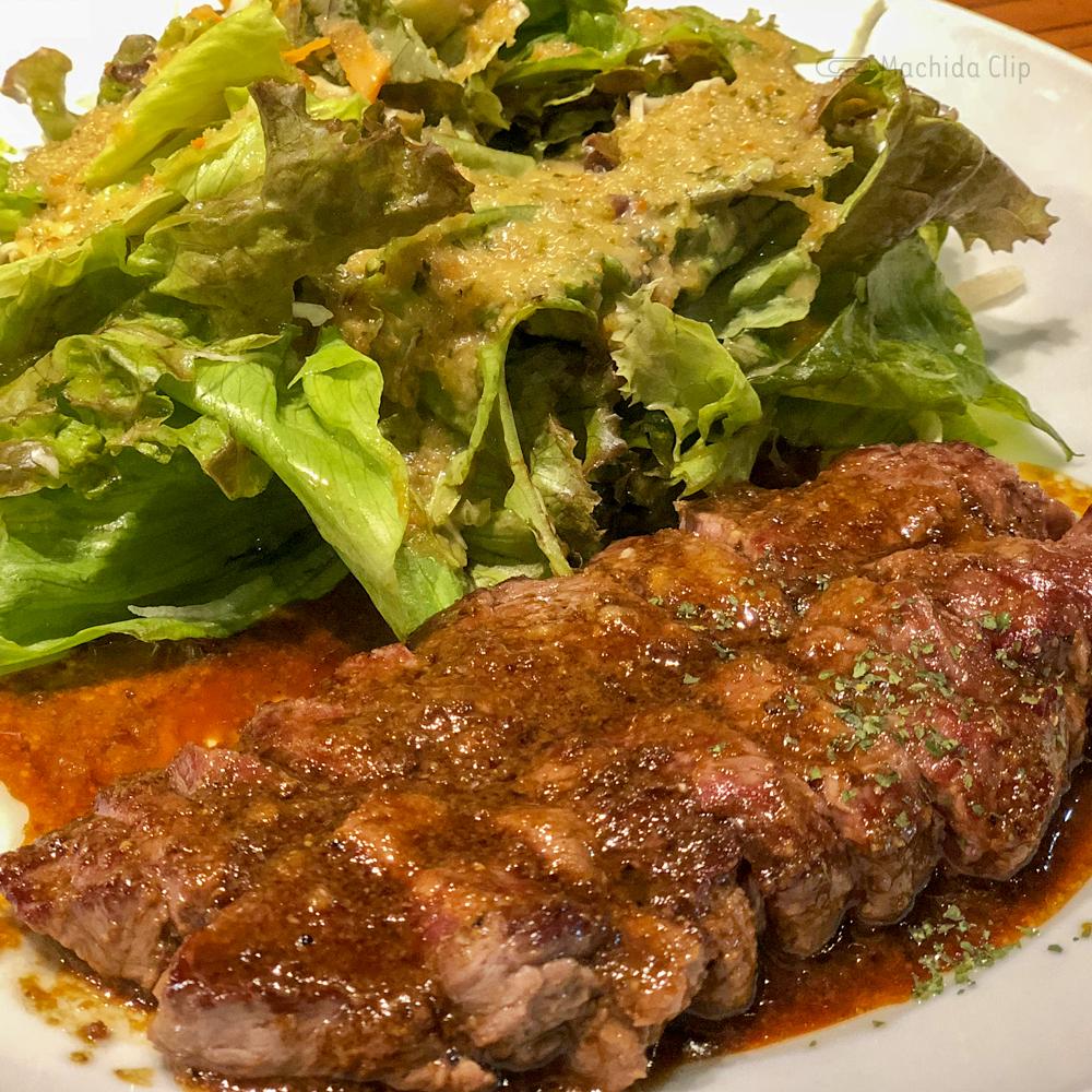町田「コシード デ ソル」(Cocido de sol)大人気の地中海料理2号店(スペイン料理)の写真