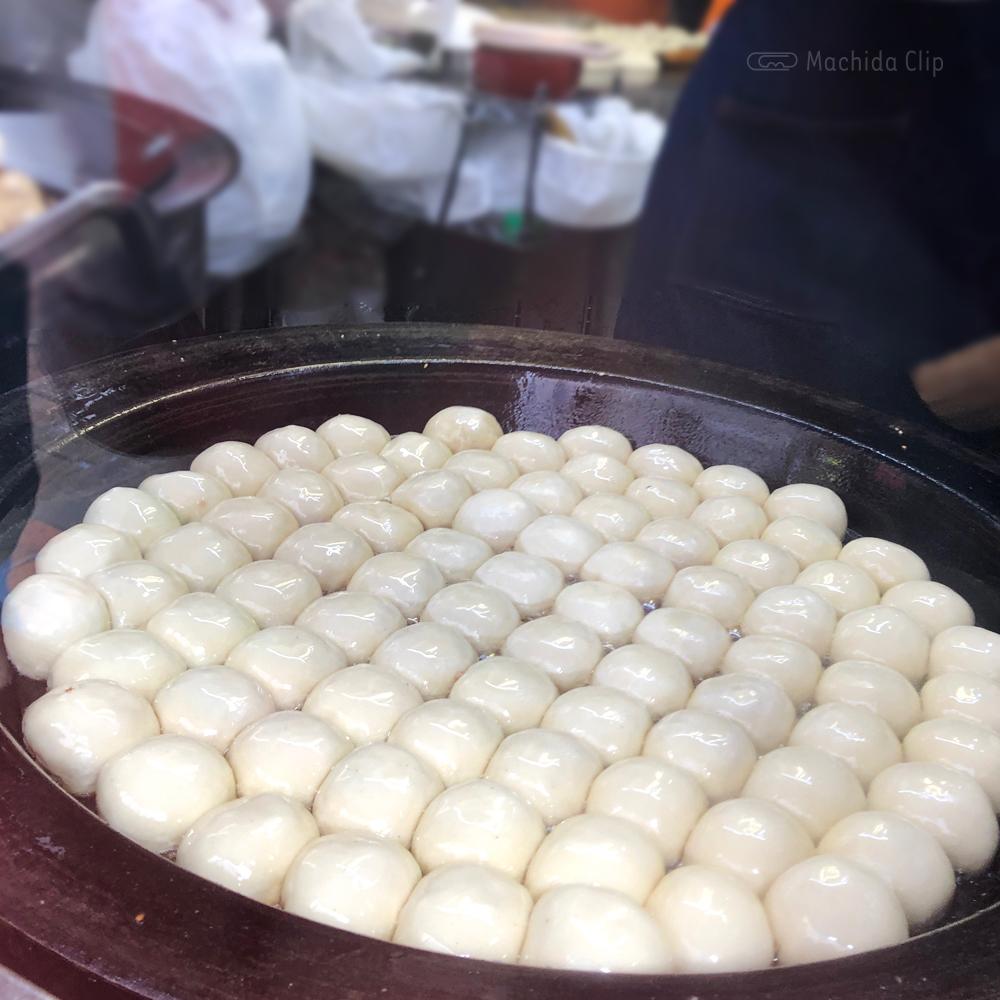 小陽生煎饅頭屋の小籠包の写真