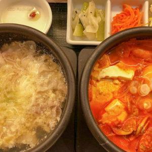 東京純豆腐ルミネ町田店 韓国料理の定番スンドゥブは28種類のメニューから選べる!チーズタッカルビスンドゥブも♪の写真