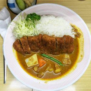 町田のカレー屋おすすめ5選  日本一のカツカレーを含む名店をご紹介!の写真
