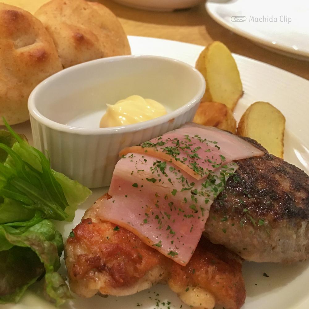 バケット 町田東急ツインズ店の料理の写真