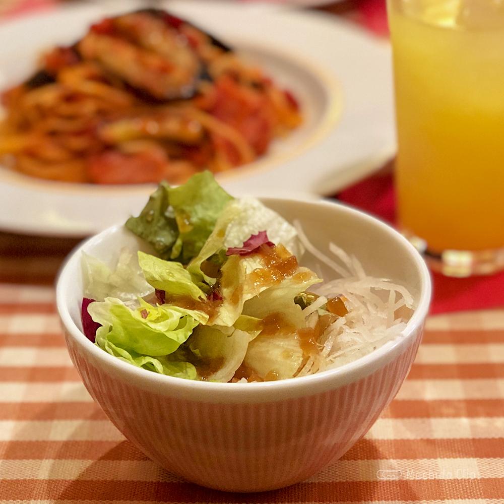 イタリアンダイニングDONA 小田急マルシェ 町田店のサラダの写真