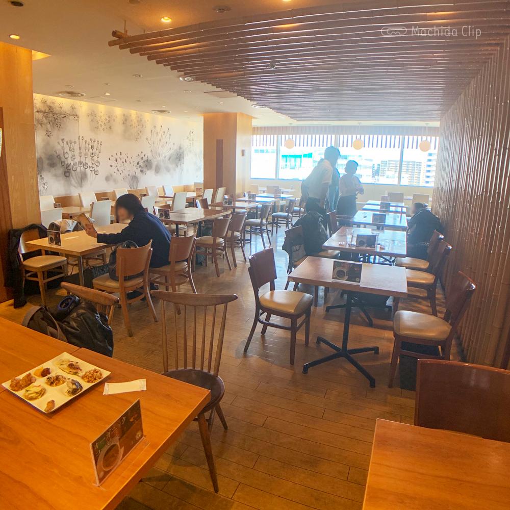 はーべすと 小田急百貨店町田店の店内の写真
