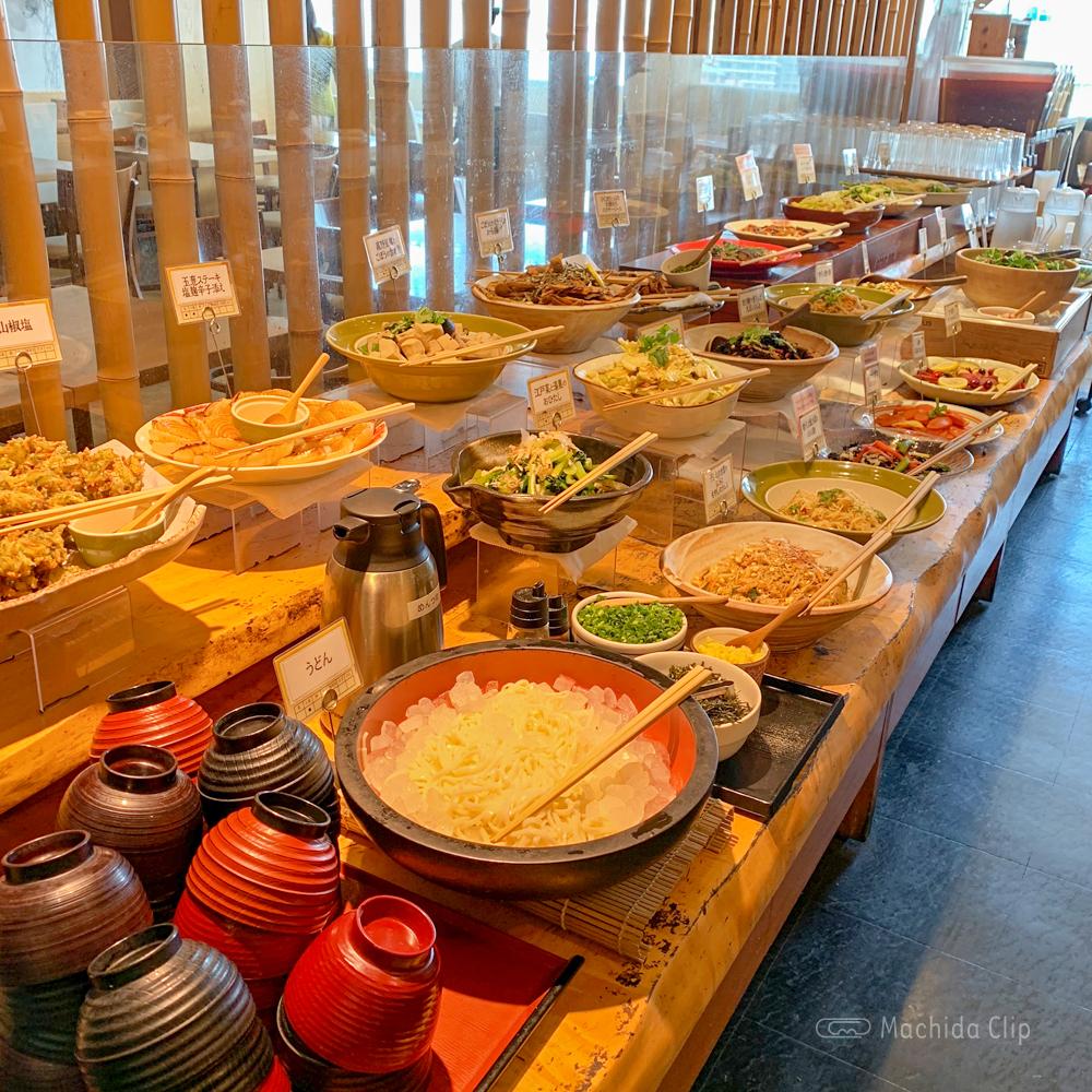 町田の食べ放題(ランチ)でおすすめのお店はココ!激安店や中華・サラダバー(ビュッフェ)・チーズ・唐揚げ食べ放題など紹介の写真
