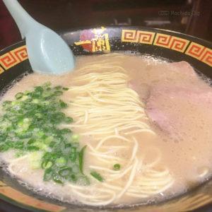 「一蘭 町田店」24時間営業の博多豚骨ラーメン店!行き方とおすすめメニューの写真