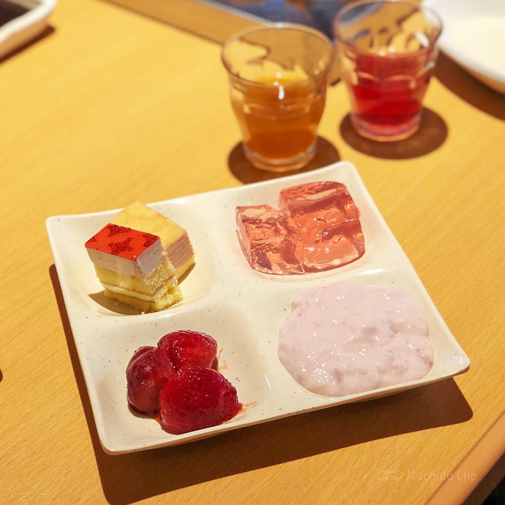 串屋物語 町田モディ店のスイーツの写真
