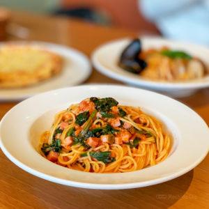 「ラパウザ町田駅前店」イタリアン食べ放題が人気 パスタ&ピザで満足ご飯!ランチにもの写真