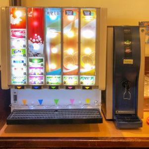 町田ランチ ドリンクバーがある、おしゃれで子連れランチにピッタリなカフェ・レストランの写真