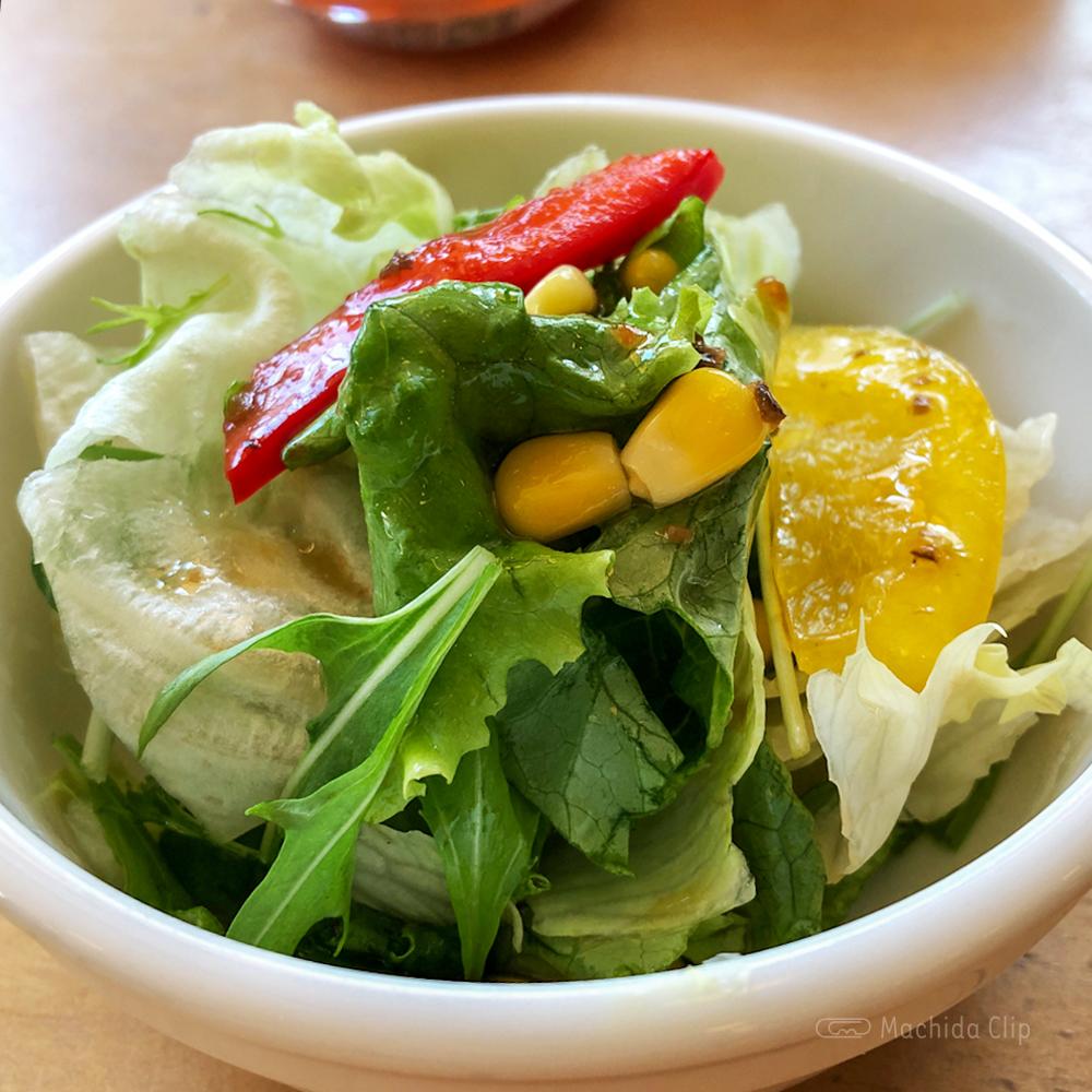 ポポラマーマ 町田店のサラダの写真