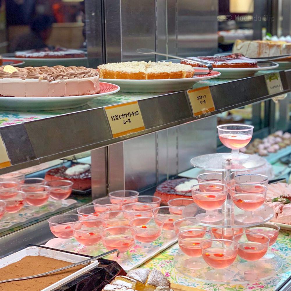 スイーツパラダイス 町田モディ店のスイーツの写真