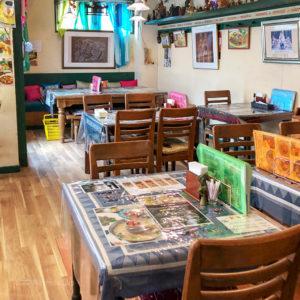 アンコール・トム 町田店 ランチは全て880円!日本人受け抜群のカンボジア料理を楽しめるエスニックレストランの写真