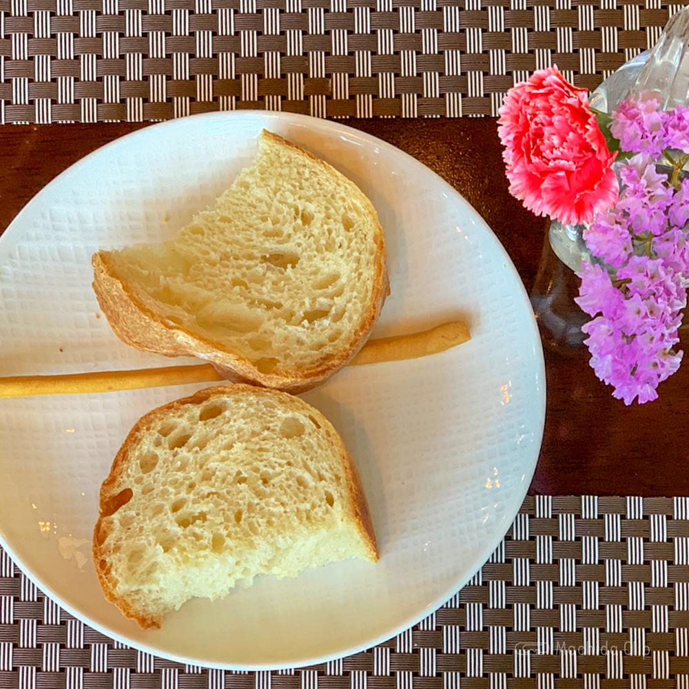 atri(アトリ)のパンの写真